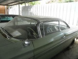 Pontiac Catalina 1960