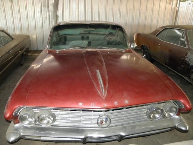 1961 Buick Le Sabre