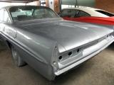 Pontiac Bonneville 1961