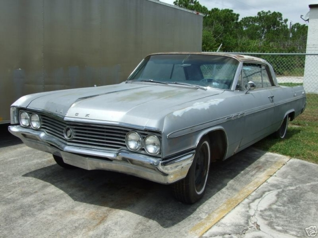1964 Buick Le Sabre