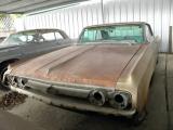 Oldsmobile Starfire 1964