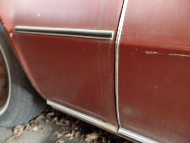 Cadillac El Dorado 1967 price $4,990