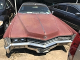 Cadillac El Dorado 1967