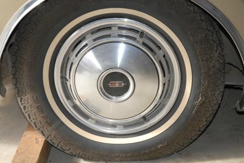 Oldsmobile Tornado 1968 price $12,990