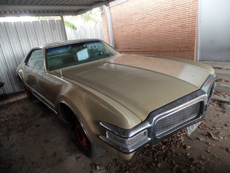 Oldsmobile Tornado 1968 price $12,990
