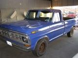 Ford Ranger 1970