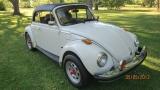 Volkswagen beetle 1978