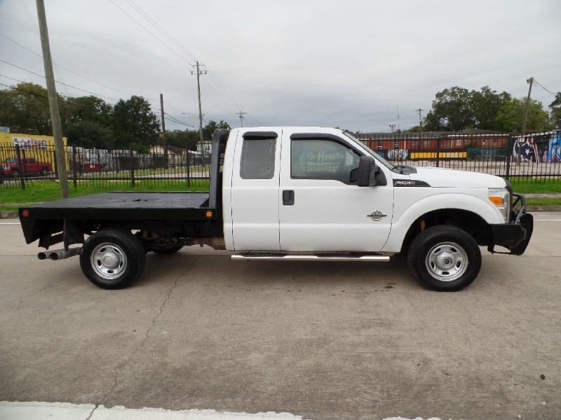 Ford Super Duty F-250 SRW 2011 price $8,900