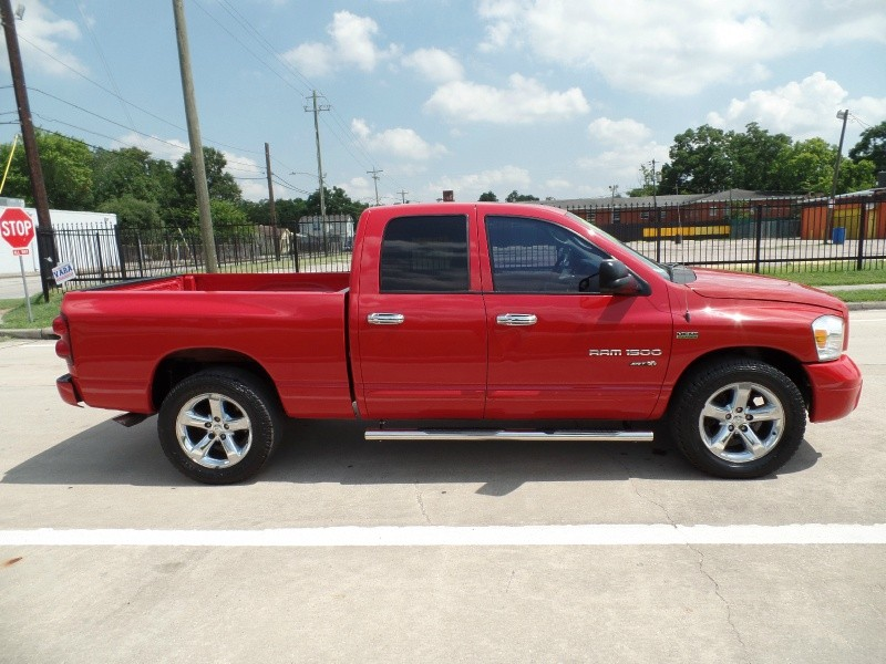 Dodge Ram 1500 2007 price $10,998