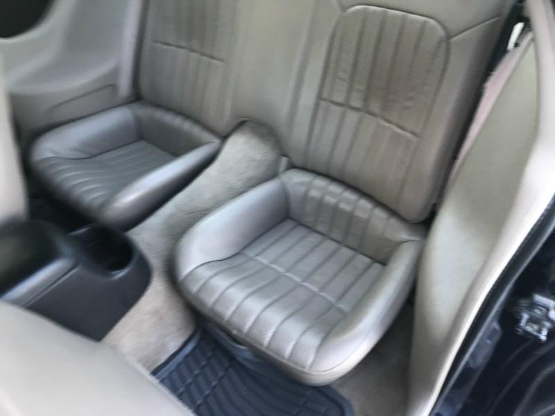 Chevrolet Camaro Z28 2001 price $8,990