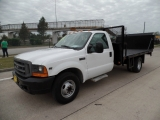 Ford Super Duty F-350 DRW 2000