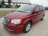 Chrysler Town & Country 2013