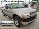 Chevrolet Silverado 2500HD 2001