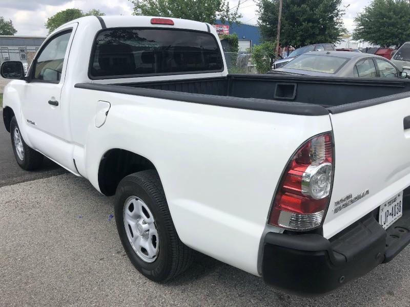 Toyota Tacoma 2009 price $6,000