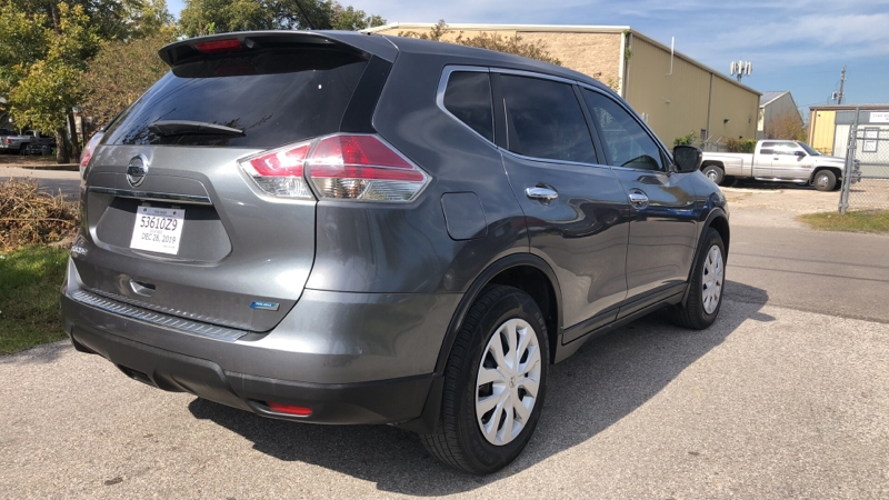 Nissan Rogue 2014 price $9,900