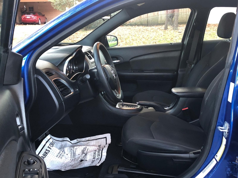 Dodge Avenger 2014 price $6,900