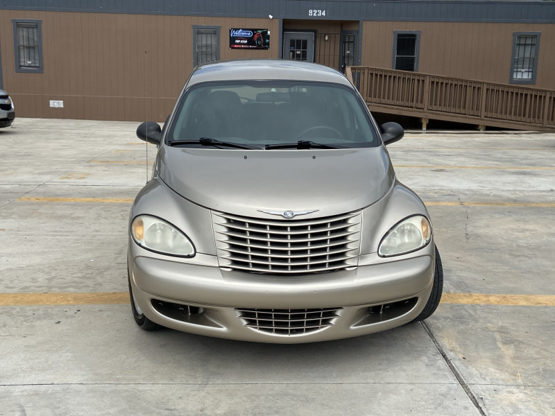 Chrysler PT Cruiser 2004 price $3,490