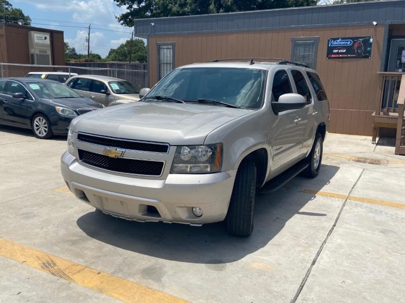 Chevrolet Tahoe 2008 price $12,900