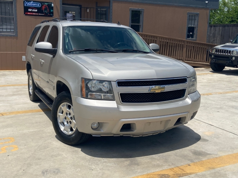 Chevrolet Tahoe 2008 price $12,900