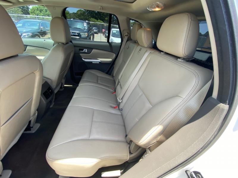 Ford Edge 2013 price $10,490