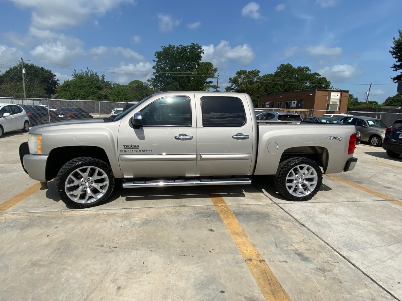 Chevrolet silverado texas edition 2009 price $14,290