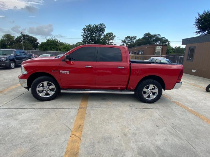 RAM 1500 2015 price $16,790