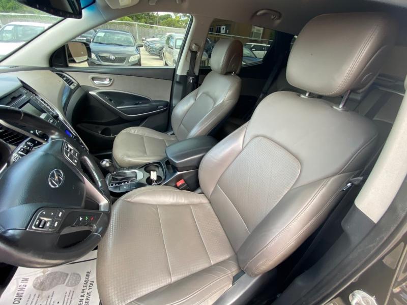 Hyundai Santa Fe Sport 2014 price $11,890