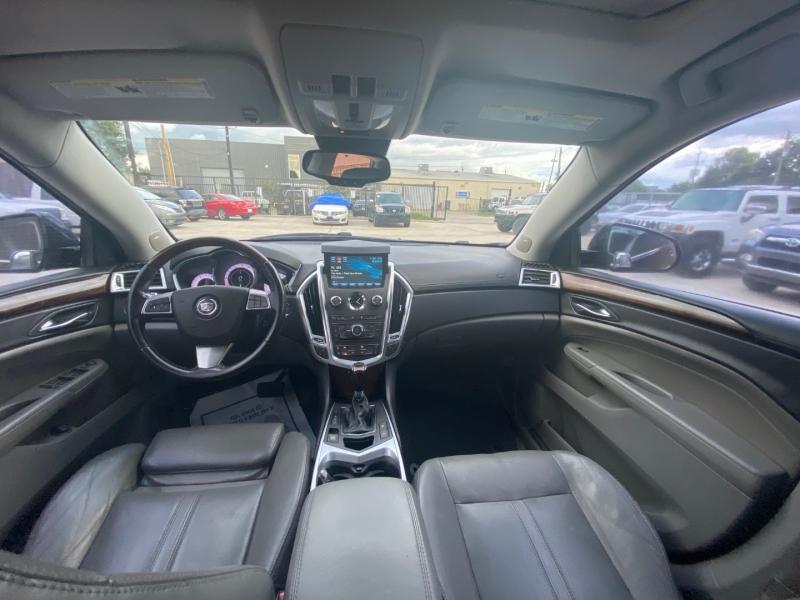 Cadillac SRX 2011 price $9,790