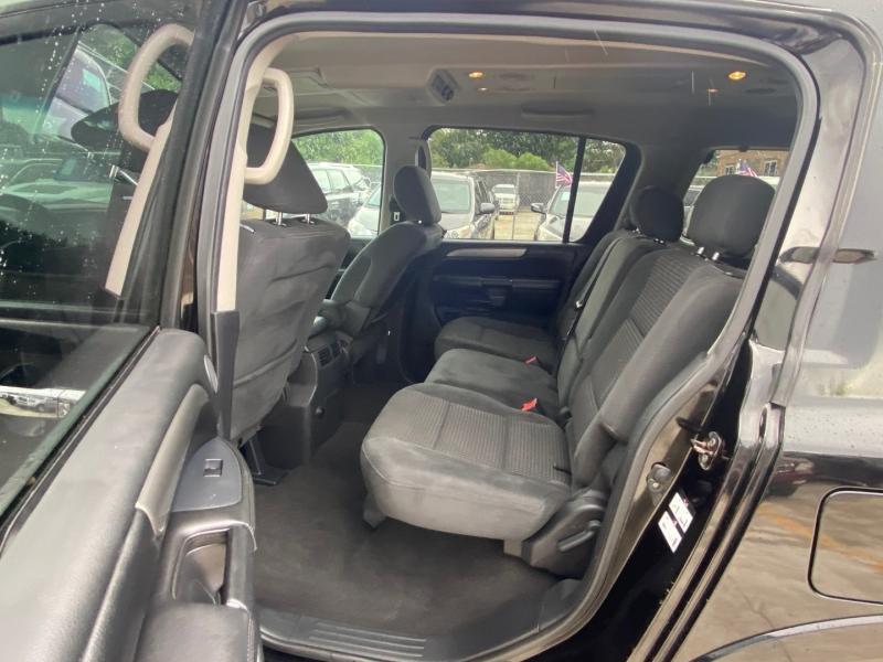 Nissan Armada 2010 price $10,790
