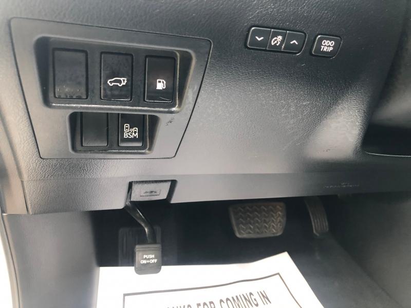 Lexus RX 350 2013 price $17,800