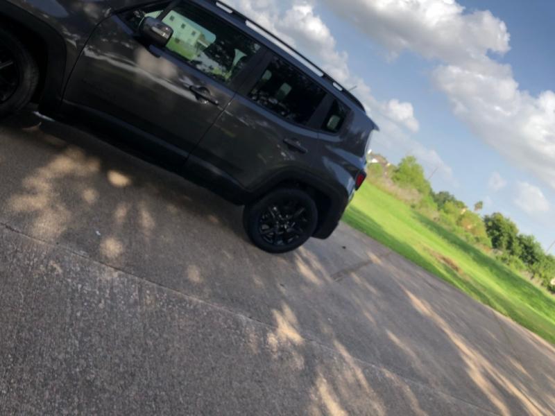 Jeep Renegade 2017 price $11,500