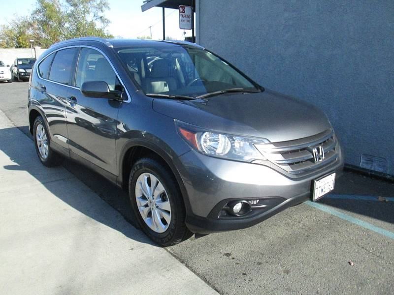 Honda CR-V 2012 price $12,480
