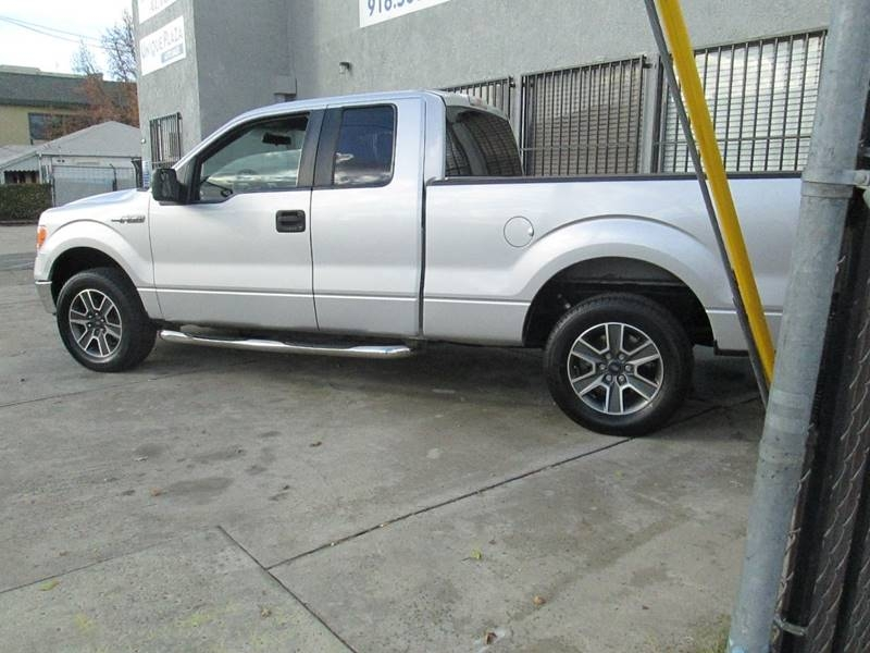 Ford F-150 2011 price $11,980