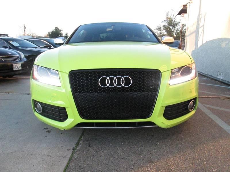 Audi S5 2010 price $11,980