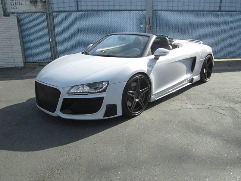 Audi R8 2011 price $89,980