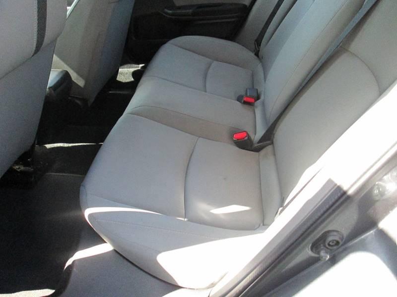 Honda Civic 2016 price $13,880