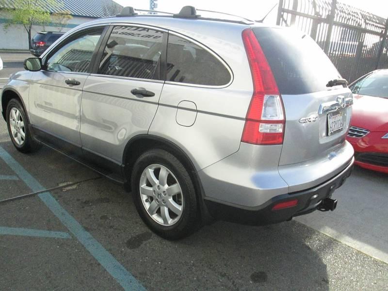 Honda CR-V 2008 price $9,980