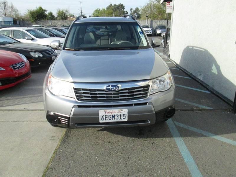 Subaru Forester 2009 price $10,980