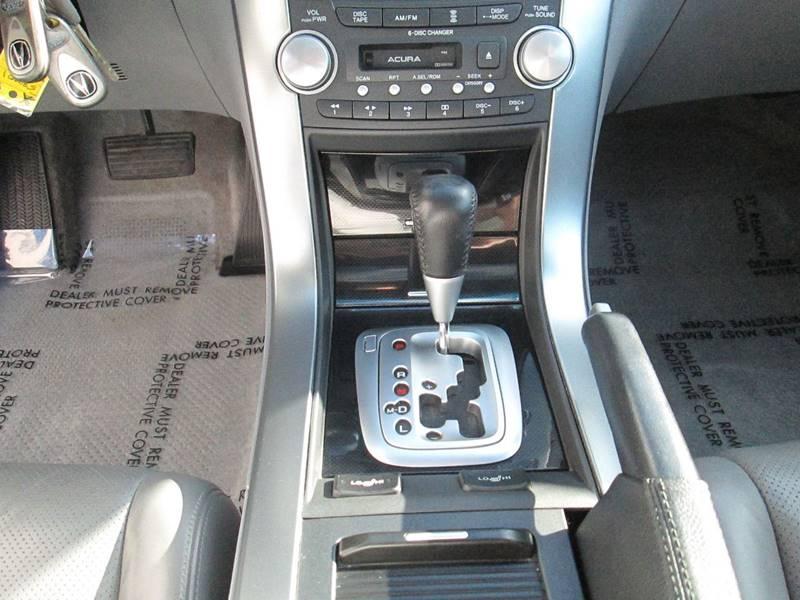 Acura TL 2006 price $7,980