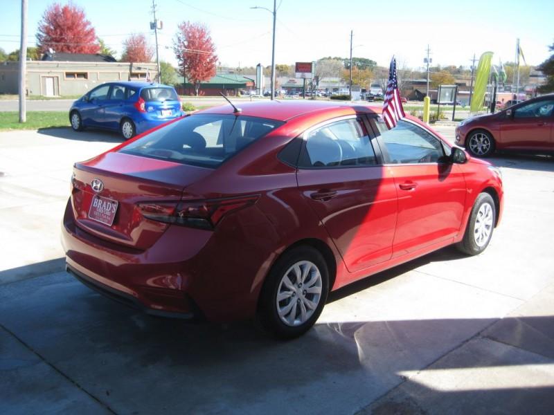 Hyundai ACCENT 2018 price $11,500