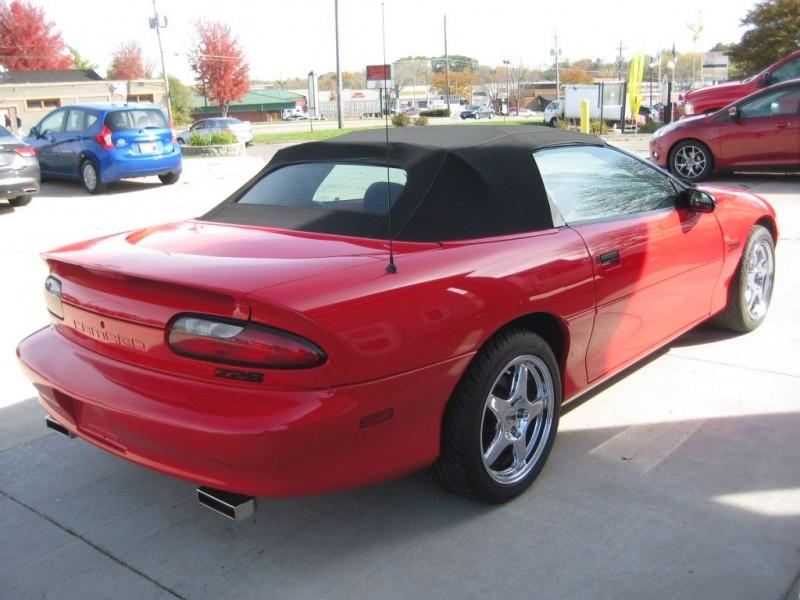 Chevrolet CAMARO 1994 price $13,700