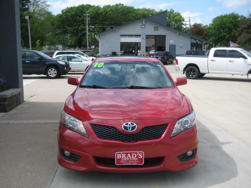 Toyota CAMRY 2010 price 8300