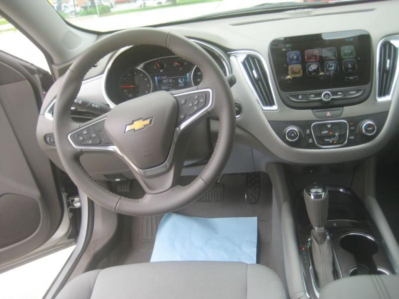 Chevrolet Malibu 2018 price $17,800