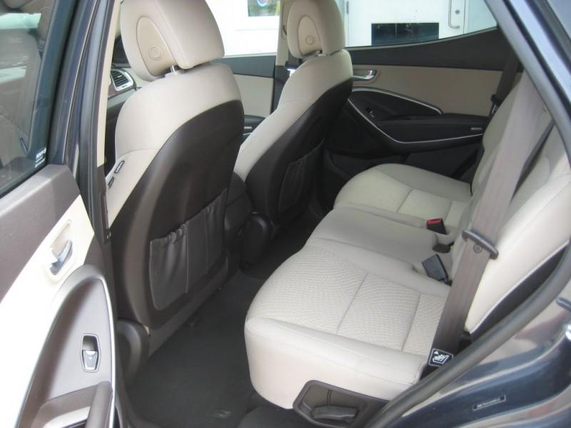 Hyundai Santa Fe Sport 2018 price $18,250
