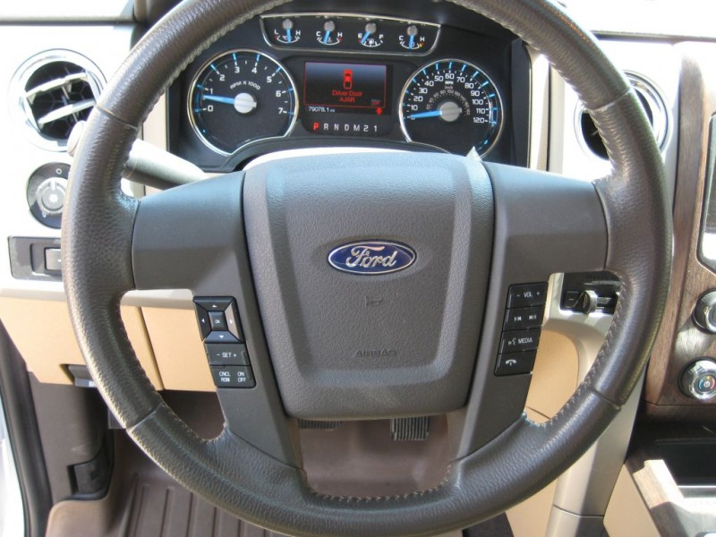 Ford F-150 2013 price $27,900