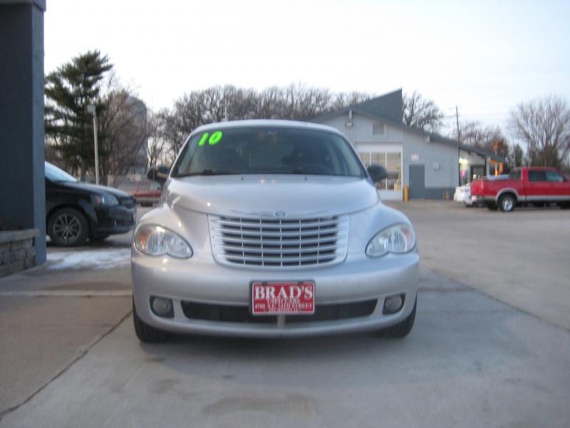 Chrysler PT CRUISER 2010 price $5,300