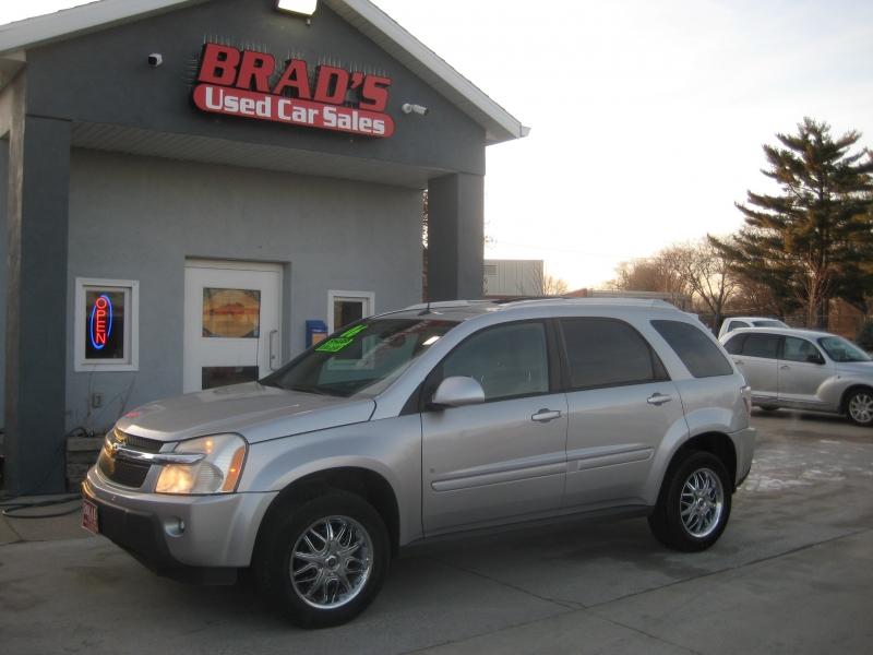 Chevrolet EQUINOX 2006 price $5,900