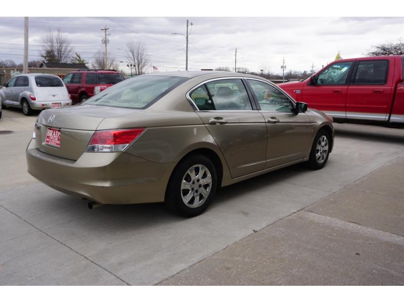 Honda Accord Sdn 2008 price $8,630