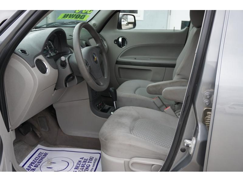 Chevrolet HHR 2006 price $6,130