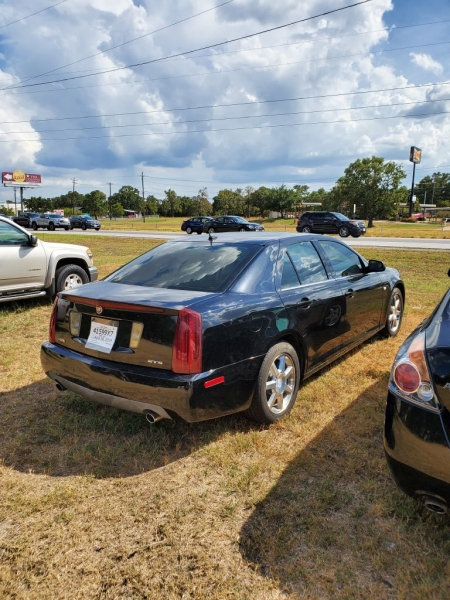 CADILLAC STS 2005 price $5,500